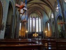Cathédrale Saint-Michel de Carcassonne