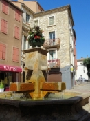 Narbonne, Place Albert