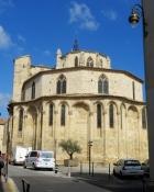 Narbonne, Basilica Saint-Paul