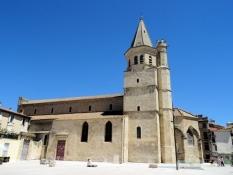 Béziers, Eglise de la Madeleine