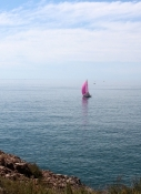 Picture  from 7. Etappe: Agde - Aigues-Mortes