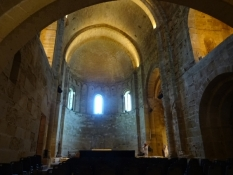 Former cathedral of Maguelone