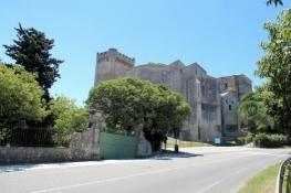 Abbaye de Montmajeur