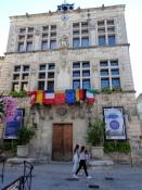 Taracon, Hôtel de ville