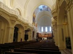 Cathédrale Notre-Dame des Doms dʹAvignon