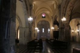 Notre-Dame-de-Romigier de Manosque