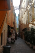 Monaco, Old Town on the Rock