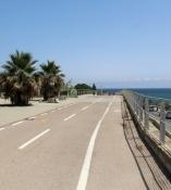 Near Santo Stefano al Mare