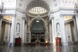 Porto Maurizio, Parrocchia Di S. Maurizio