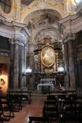 Alba, Kirche der Maddalena