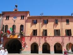 Alba, Rathaus