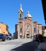Church in Antignano