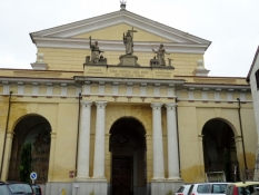Vignale, Kirche San Bartolomeo