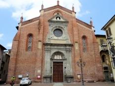 Casale, Kathedrale SantʹEvasio