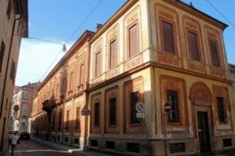 Vercelli, Via del Duomo