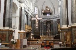 Vercelli, Kathedrale des Heiligen Eusebius