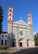 Vercelli, Basilica di SantʹAndrea