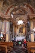 Orta, Oratorio di San Rocco church