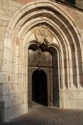 Ulm, Portal des Münsters
