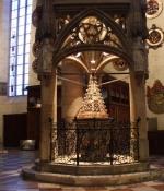 Ulm, im Münster