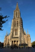 Ulm, Münster