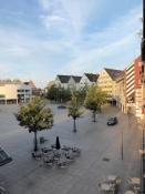 Ulm, Münsterplatz