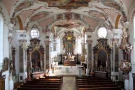 Erbach, Kirche