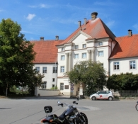 Kloster Obermarchtal, Torhaus