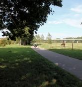 Im Donautal vor Riedlingen