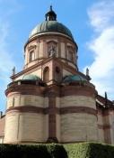 Hedinger Kirche in Sigmaringen