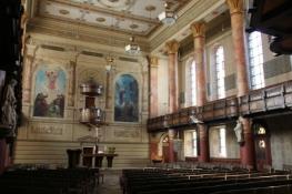 Tuttlingen, ev. Stadtkirche