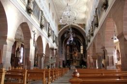 Villingen, Münster zu Unserer Lieben Frau