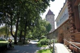 Villingen, Kaiserturm