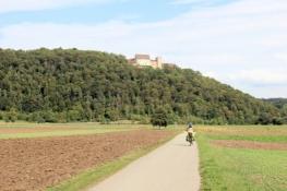 Schloss Weitenburg.