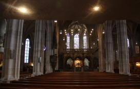 Tuttlingen, Stiftskirche St. Georg