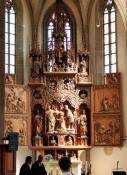 Besigheim, Stadtkirche