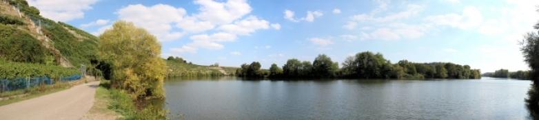 Bei Kirchheim am Neckar
