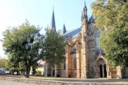 Wimpfen im Tal, Ritterstiftkirche