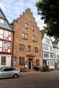 Frankenberg, Steinhaus