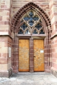 Frankenberg, Liebfrauenkirche