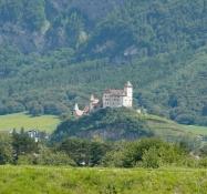 Balzers: Schloss Gutenberg (Liechtenstein)