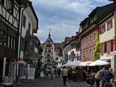 Stein am Rhein: Undertor