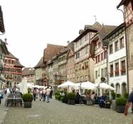 Stein am Rhein: Rathausplatz