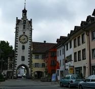 Diessenhofen: Siegelturm