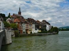 Laufenburg (D)