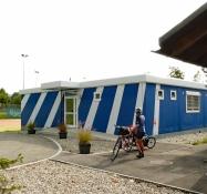 Stein AG: Sportcenter Bustelbach