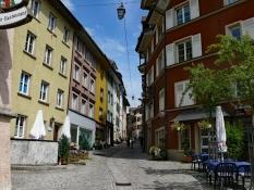 Laufenburg (D): Hauptstraße