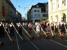 Basel: Greifengasse