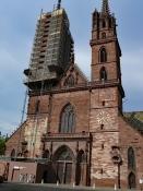 Basel: Münster