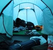 St. Margrethen: Strandbad Camping Bruggerhorn